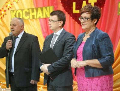 Ludwików i Koszary uczciły Dzień Seniora
