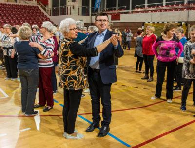 Czwarta odsłona Aktywnego Seniora 2018