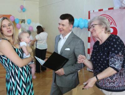 Gala dla najmłodszych