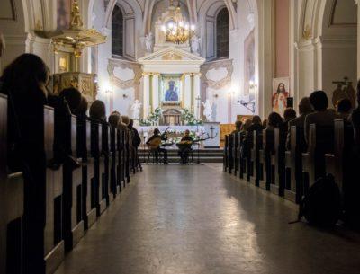 Dni Muzyki powróciły do Ostrowca Świętokrzyskiego