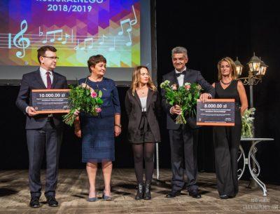 Nagrody Prezydenta Miasta w dziedzinie kultury rozdane