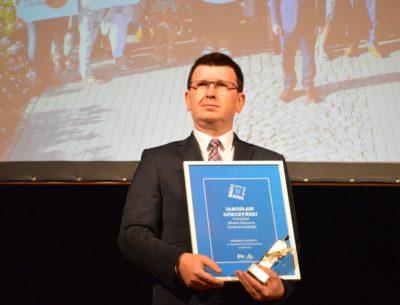 Tytuł najlepszego prezydenta województwa świętokrzyskiego