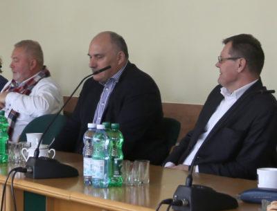 Pierwsza decyzja gospodarcza Prezydenta Miasta. W Ostrowcu Świętokrzyskim podatki bez zmian