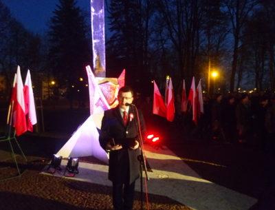 Maszt Niepodległości – symbol patriotyzmu mieszkańców Ostrowca Świętokrzyskiego