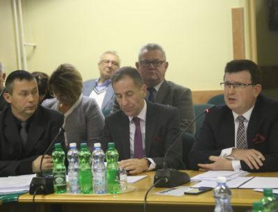Rozsądny, proinwestycyjny budżet Ostrowca Świętokrzyskiego na 2019 rok