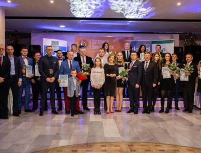 Sport jest częścią naszej tradycji. Wyłoniono zwycięzców plebiscytu Ostrowieckie Gwiazdy Sportu
