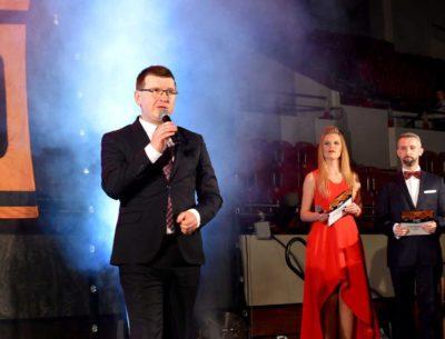 IV Ostrowiecka Gala Sportu zainaugurowała 90 – lecie KSZO