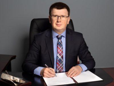 Kolejny inwestor w kompleksie inwestycyjnym przy ulicy Bałtowskiej