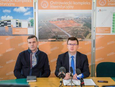 Wybudują w Ostrowcu nowoczesny zakład. Powstanie co najmniej 50 nowych miejsc pracy