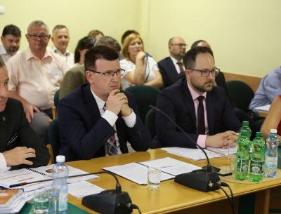 """Zdecydowane """"tak"""" dla prezydenta Jarosława Górczyńskiego"""