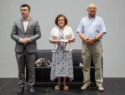 Słuchacze UTW pod wrażeniem Ostrowieckiego Browaru Kultury