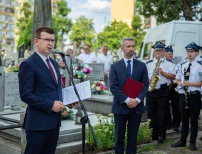 Obchody Święta Wojska Polskiego w Ostrowcu