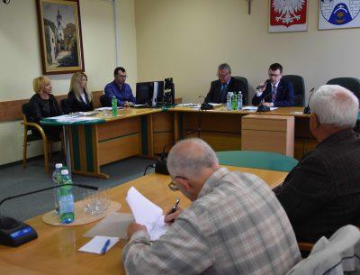 Dialog z sektorem pozarządowym