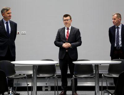 Jacek Kowalczyk dyrektorem Miejskiego Centrum Kultury