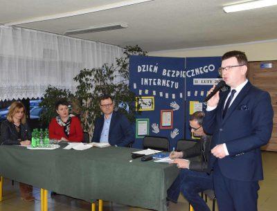 Rozpoczęły się coroczne spotkania Rad Osiedlowych