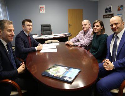Miasto i Celsa Huta Ostrowiec – rozmowy o strategicznej współpracy