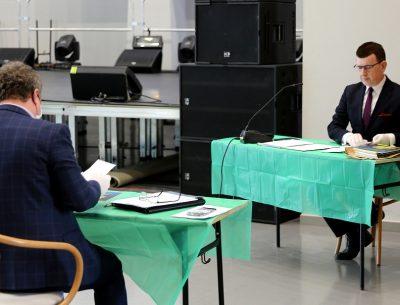 Pomoc dla mieszkańców Ostrowca Świętokrzyskiego – miasto dopłaci 1.9 mln zł. za wodę… czyli 1 zł za metr sześcienny dla każdego mieszkańca, za II kwartał tego roku.