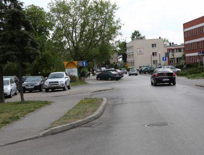 W Ostrowcu Świętokrzyskim kolejne ulice zmienią swe oblicze