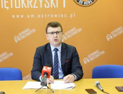 Przedszkola w Ostrowcu 6 maja wracają do pracy. Prezydent miasta apeluje jednak o zachowanie ostrożności