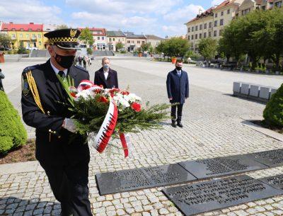 Obchody 8 maja. Pamięć o zwycięstwie nad hitlerowskimi Niemcami