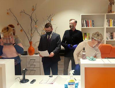 Ostrowiecki Browar Kultury odżywa dzięki ponownemu otwarciu Miejskiej Biblioteki Publicznej