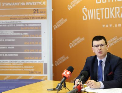Ostrowiec Świętokrzyski wysoko oceniony w Rankingu Finansowym Samorządu Terytorialnego