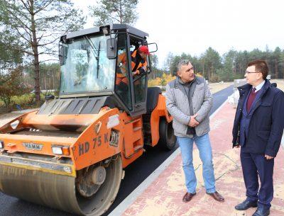 Krzemienna domknie budowę ciągu ulic zbiorczych w północnej części Ostrowca Świętokrzyskiego