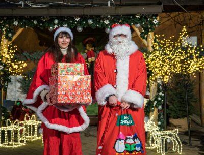 Święty Mikołaj zawita do Ostrowca