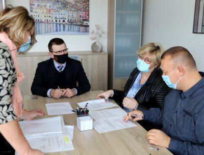 Czwarty inwestor w Ostrowieckim Kompleksie Inwestycyjnym