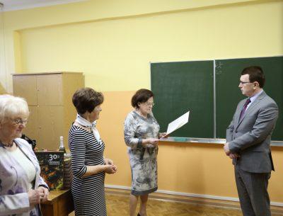 Nowy początek aktywności seniorów. Inspirujące spotkanie z zarządem Uniwersytetu Trzeciego Wieku