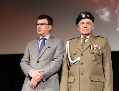 Obchody jubileuszu 30 – lecia istnienia ostrowieckiego koła Związku Żołnierzy Armii Krajowej